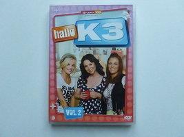 K3 - Hallo K3 / Vol.2 (DVD)