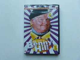 Benny Hill - volume 4 (nieuw) DVD