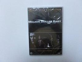 Million Dollar Baby (DVD) Nieuw