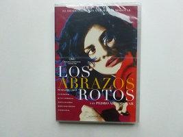 Los Abrazos Rotos / Almodovar (DVD) nieuw