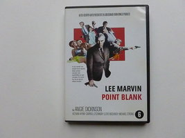 Lee Marvin - Point Blank (DVD)