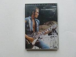 Steve Marriott - Live (DVD)