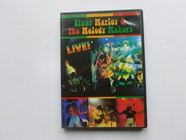 Ziggy Marley & the Melody Makers - Live !(DVD)