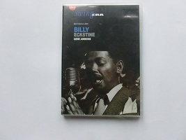 Billy Eckstine - featuring Gene Ammons (DVD)