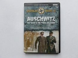 Auschwitz - The Nazis & The Final Solution (2 DVD)