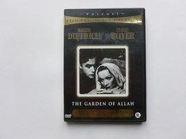 The Garden of Allah / Marlene Dietrich (DVD)