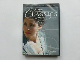 BBC Classics - Deel 6 (8 DVD)