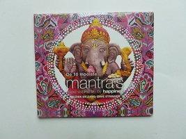 De 10 mooiste Mantras - volume 9 Happinez (nieuw)