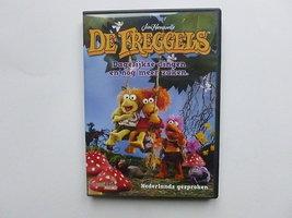De Freggels (nederlands gesproken) - Jim Henson
