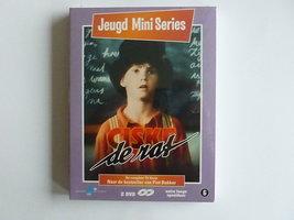 Ciske de Rat - Jeugd Mini Series (2 DVD) Nieuw