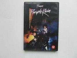 Prince - Purple Rain (DVD)