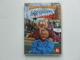 Bassie & Adriaan op reis door Amerika / Florida (DVD)