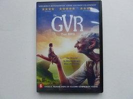 GVR - The BFG (DVD)