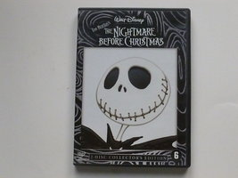 Nightmare before Christmas (special edition) 2 DVD