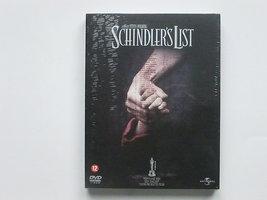 Steven Spielberg - Schindler's List (DVD) Nieuw