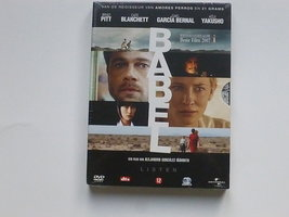 Babel (2 DVD) nieuw