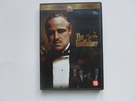 The Godfather (DVD) widescreen
