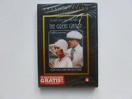 The Great Gatsby (DVD) Nieuw