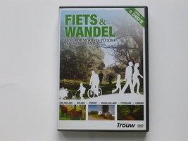 Fiets & Wandel  Deel 1 (6 DVD)