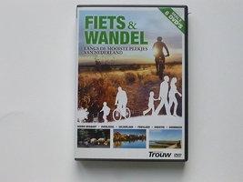 Fiets & Wandel  Deel 2 (6 DVD)
