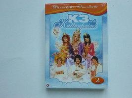K3 en de Kattenprins (DVD) Nieuw