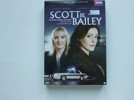 Scott & Bailey (2 DVD)