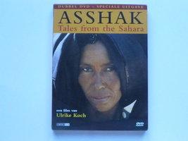 Asshak - Tales from the Sahara (2 DVD)