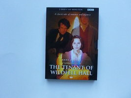 A. Bronte - The tenant of wildfell hall (2 DVD)