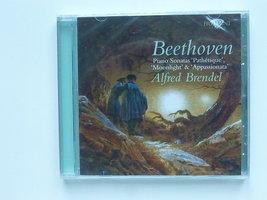 Beethoven - Piano Sonatas / Alfred Brendel (nieuw)