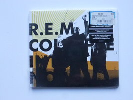 R.E.M. - Collapse into now (digipack) nieuw