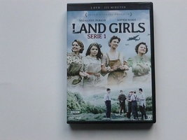 Land Girls Serie 1 (2 DVD)