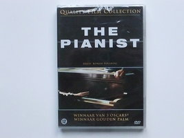 The Pianist - Roman Polanski (DVD) Nieuw