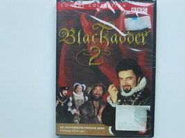 Blackadder - de complete serie 2 (DVD) nieuw