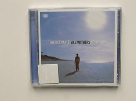 Bill Withers - The Ultimate Bill Withers Collection (2 CD) Nieuw