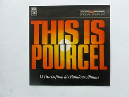 This is Pourcel (LP)