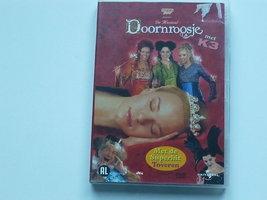 De Musical Doornroosje met K3 (DVD)