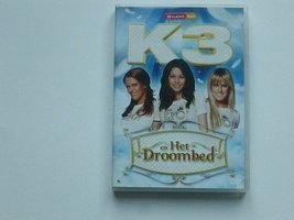 K3 - Het Droombed (DVD)
