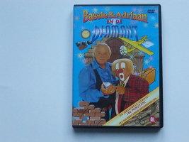 Bassie & Adriaan en de Diamant (DVD)