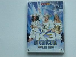 K3 - In Concert / Live in Ahoy (DVD)