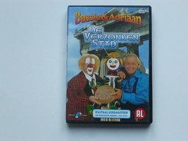 Bassie & Adriaan - De verzonken stad (DVD)