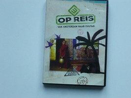 Floortje op Reis van Amsterdam naar Bhutan (DVD)