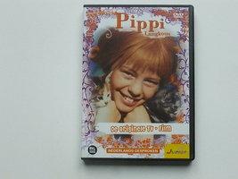 Pippi Langkous - De Originele TV Film (DVD)