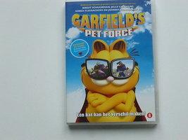 Garfield's Pet Force (DVD)