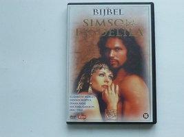 De Bijbel - Simson en Delila (DVD)