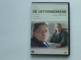 De Uitverkorene (DVD)