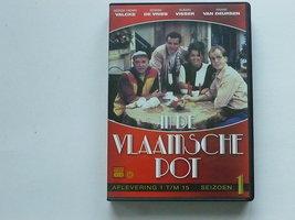 In de Vlaamse Pot - Seizoen 1 (3 DVD)