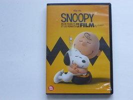 Snoopy - De Film (DVD)