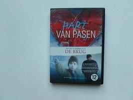 De Brug / Hart van Pasen (DVD)