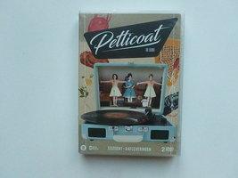 Petticoat - De Serie / seizoen 1 (2 DVD) Nieuw