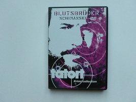 Tatort - Schimanski / Blutsbrüder (DVD)